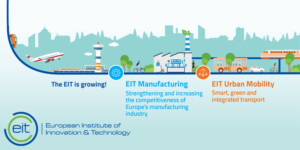 EIT manufacturing : un accélérateur européen pour le futur de l'industrie