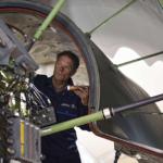 Maintenance moteur