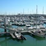 Les passerelles et les pontons: un secteur d'avenir pour Pech Alu